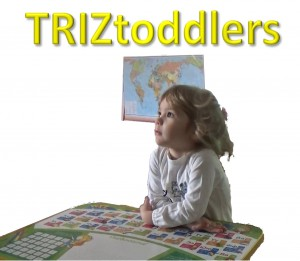 TRIZtoddlers